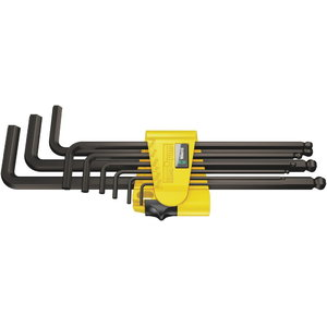 L-key set 950PKL, Wera