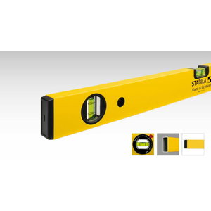 spirit level type 70W, Stabila