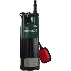 Дренажный насос для чистой воды TDP 7501 S, METABO