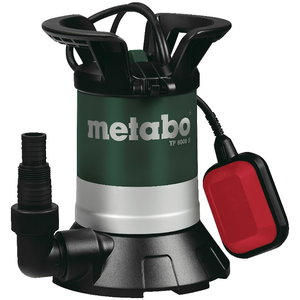 Tühjenduspump puhtale veele TP 8000 S, Metabo