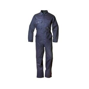 Coverall 0251 blue, 2XL, , Dimex