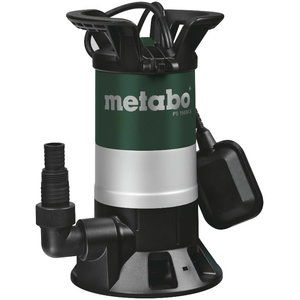 Submersible Sewage Pump PS 15000 S, Metabo