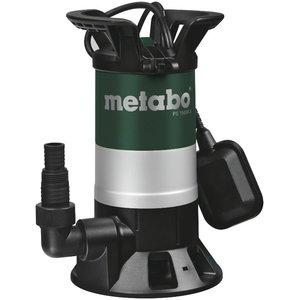 Дренажный насос для сточных вод PS 15000 S, METABO