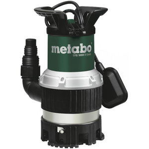 Combi-immersion pump TPS 16000 S Combi, Metabo