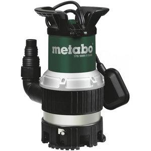 Combi-immersion pump TPS 16000 S Combi, Metabo