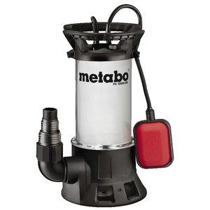 PS 18000 SN iegremdējams netīrā ūdens sūknis, Metabo