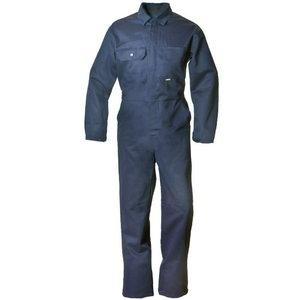 Комбинезон  0251, синий, 52 размер, DIMEX