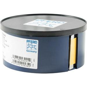 Stainless steel adhesive tape 3000x50 ADB 50 INOX, Pferd
