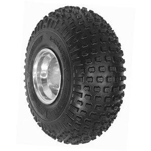 Tire BKT AT-109 Sports 2PR TL 20x7-8, Balkrishna Industries