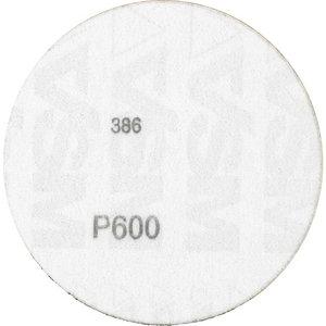 Disc 125mm A600 CK KR Hookit (Velcro), Pferd