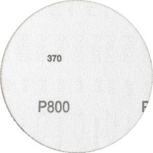 Velcro discs 125mm P800 Compact Grane CK, Pferd