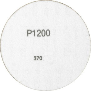 Šlif.pop.eksc. d-125mm P1200 Velcro (Hookit) Compact Grane, Pferd