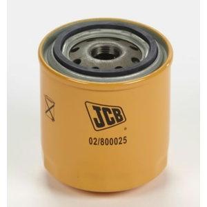 Degvielas filtrs, JCB