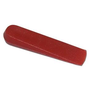 Pleišteliai plytelėms, 5 mm, 500 vnt., Rubi