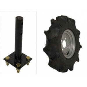 Wheel set TB 50, Triunfo