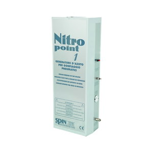 Nitrogen generator Nitropoint 1, Spin