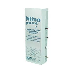 Lämmastikugeneraator Nitropoint 1, Spin