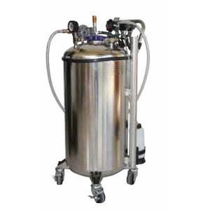 Fuel Retriever for petrol/diesel 90L, SPIN