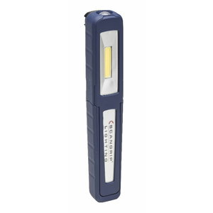 Darba lampa LED UNIPEN USB uzlādējama IP65 75/150lm, Scangrip