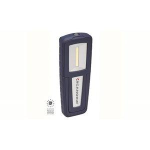 Darba lampa MIDIFORM COB LED 150/75lum. 100/340lux@50cm, Scangrip