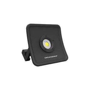 Töövalgusti LED NOVA R laetav+akupank IP67 6000K 1500lm, Scangrip