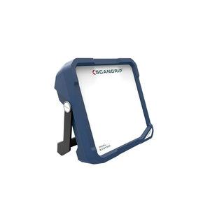 Töövalgusti VEGA 1500 C+R 1500 lumen 1700/3000lux @ 50cm, Scangrip