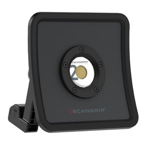 Šviestuvas LED NOVA R įkraunamas IP67 6500K 2000lm, Scangrip
