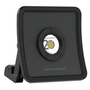 Prožektors LED NOVA R uzlādējams+powerbank IP67 6500K 2000lm, Scangrip