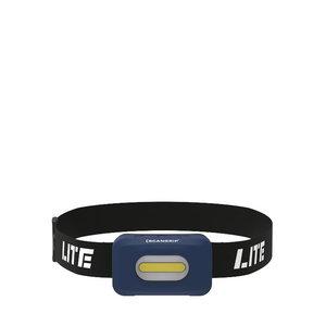 Galvas lukturis LED HEAD LITE S 2xAAA, 140lm, Scangrip