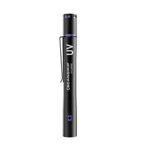 Taskulamp LED FLASH PEN USB laetav, Scangrip
