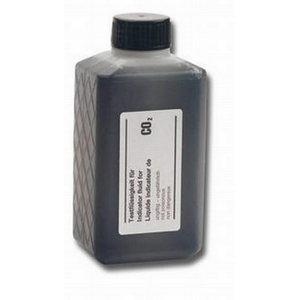 CO-2 тест-жидкость тестера протечек 250мл, синяя, LT02, LEITENBERG