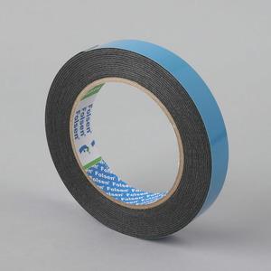 Double-sided tape black 19mmx5mx1,1mm, Folsen
