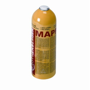 MAPP HPC gāzes balons, 750 ml, Rothenberger