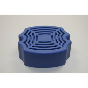 Motor Tail Cover MB 351,F, 502E Pos. 49 / (BLUE-7462C)