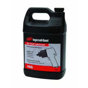 масло для трассы сжатого воздуха 10G/ 3,8 л, INGERSOLL