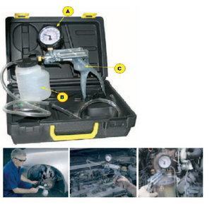Vacuum and pressure pump Mytivac, Spin