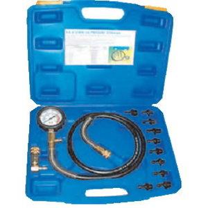 Oil pressure test kit, Spin