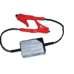 Elektronisko impulsu slāpētājs 12V, SPIN