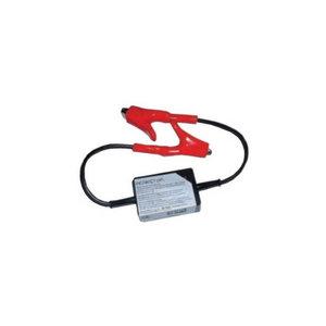 Elektronisko impulsu slāpētājs 24V
