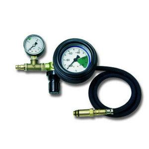 Cylinder Leakage Tester DRV 06, Leitenberger