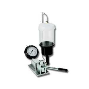 Injector tester DET 062, 0...600bar, Leitenberger