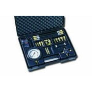 Kütuse rõhu tester,  комплект из . LR 180/2, LEITENBERG