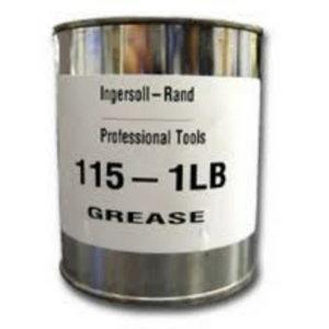 Смазка 115-1 LB, 450 г, для ударного механизма гайковёрта, INGERSOLL