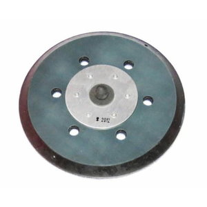 Lihvtald 49835 ( фибровая ) 152  мм, vaakum 4151-HL, INGERSOLL