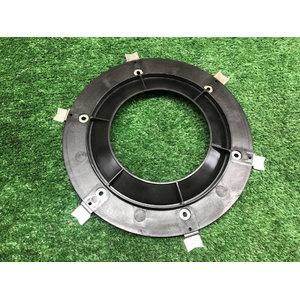 Cutter ring group, Zucchetti Centro Sistemi SpA P
