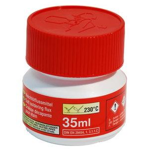 pehmejootepasta 35 ml ümaras karbis, Rothenberger