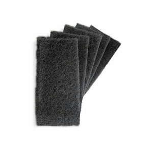 Rovlies cleaning pads 5 pack, Rothenberger