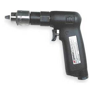 Pistol drill, Ingersoll-Rand