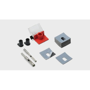 """Puuride  kmpl   7/32"""" and 3/8"""" (6 and 10 mm.), Rubi"""