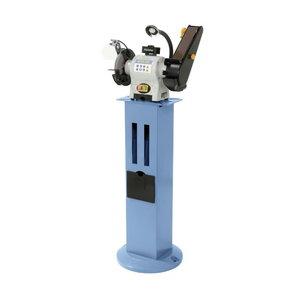 Belt grinding machine KSA 150 230 V, Bernardo
